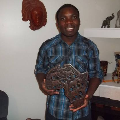 Wilford Saukire Phiri